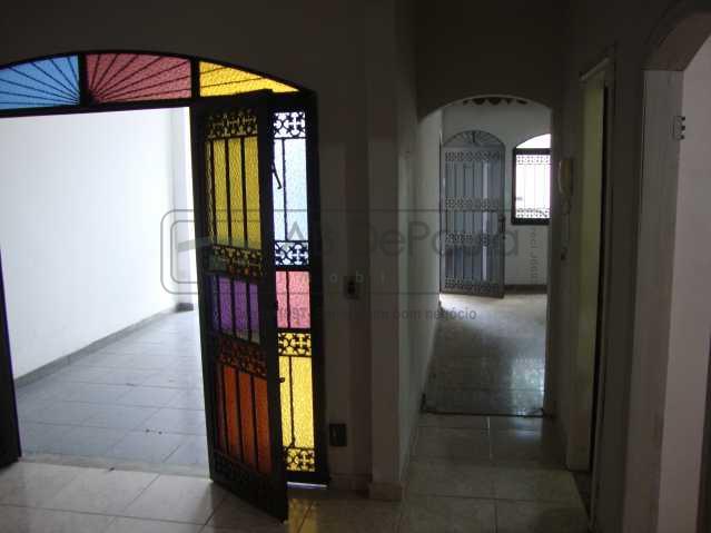 DSC02705 - REALENGO - Boa casa duplex, Juntinho ao Habib s - ABCA30004 - 11