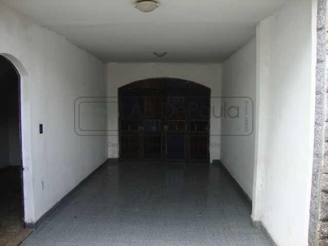DSC02707 - REALENGO - Boa casa duplex, Juntinho ao Habib s - ABCA30004 - 12