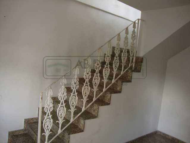 DSC02710 - REALENGO - Boa casa duplex, Juntinho ao Habib s - ABCA30004 - 15