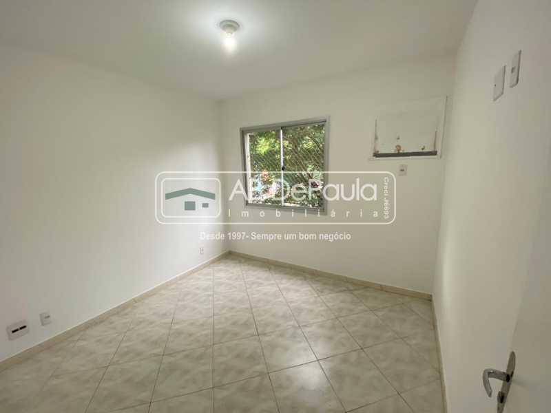 QUARTO 1 - Condomínio Solar Sul (Sulacap) - ÓTIMO APARTAMENTO PARA ALUGAR - ABAP20024 - 8