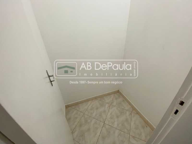 CLOSET/DESPENSA - Condomínio Solar Sul (Sulacap) - ÓTIMO APARTAMENTO PARA ALUGAR - ABAP20024 - 15