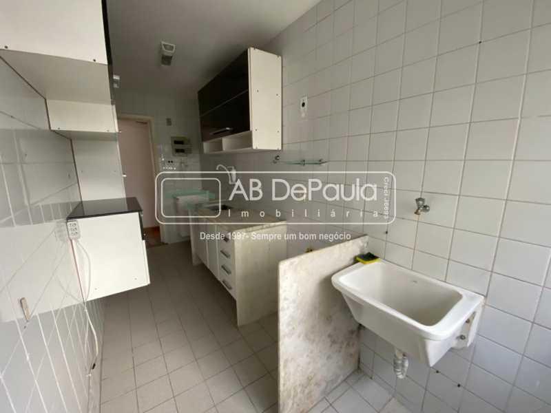 COZINHA 1.3. - Apartamento 2 quartos para venda e aluguel Rio de Janeiro,RJ - R$ 240.000 - ABAP20025 - 7