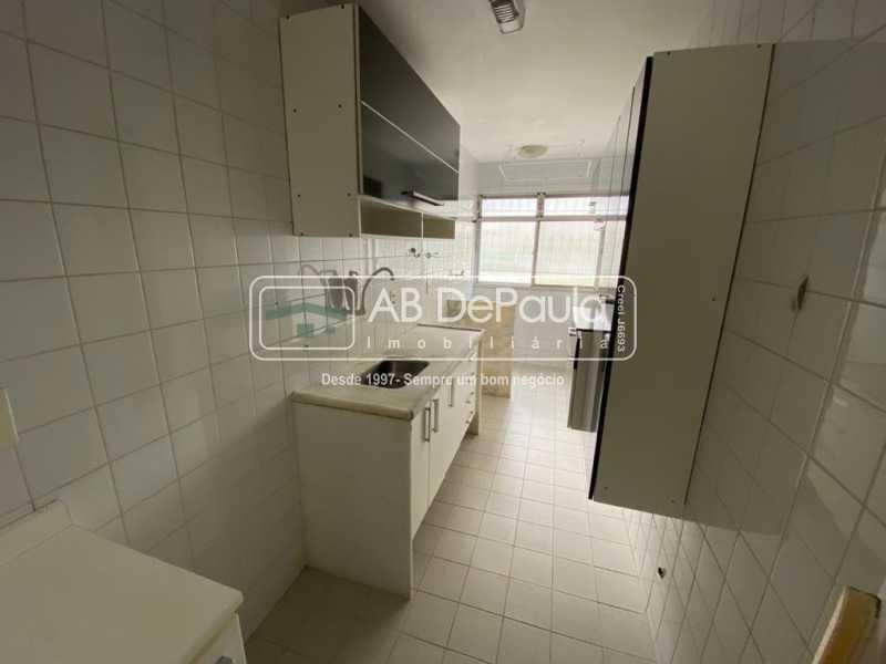 COZINHA 1. - Apartamento 2 quartos para venda e aluguel Rio de Janeiro,RJ - R$ 240.000 - ABAP20025 - 6