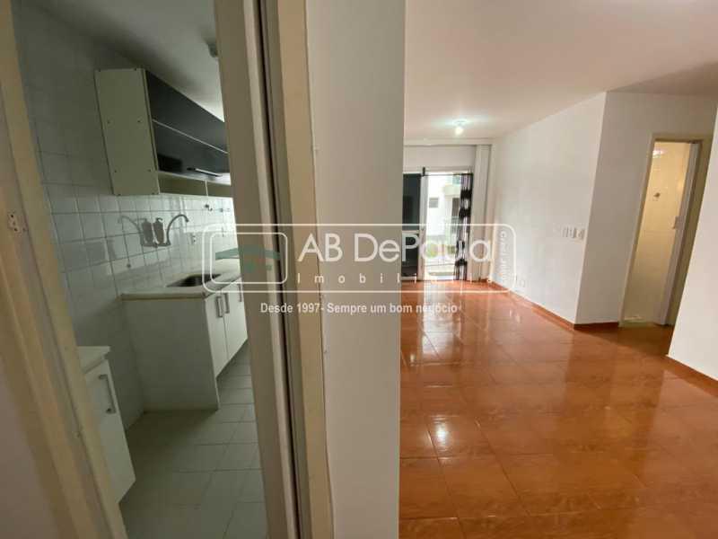 HALL. - Apartamento 2 quartos para venda e aluguel Rio de Janeiro,RJ - R$ 240.000 - ABAP20025 - 5