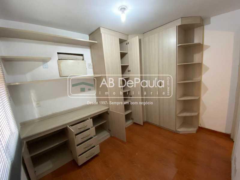 QUARTO 1.2. - Apartamento 2 quartos para venda e aluguel Rio de Janeiro,RJ - R$ 240.000 - ABAP20025 - 9