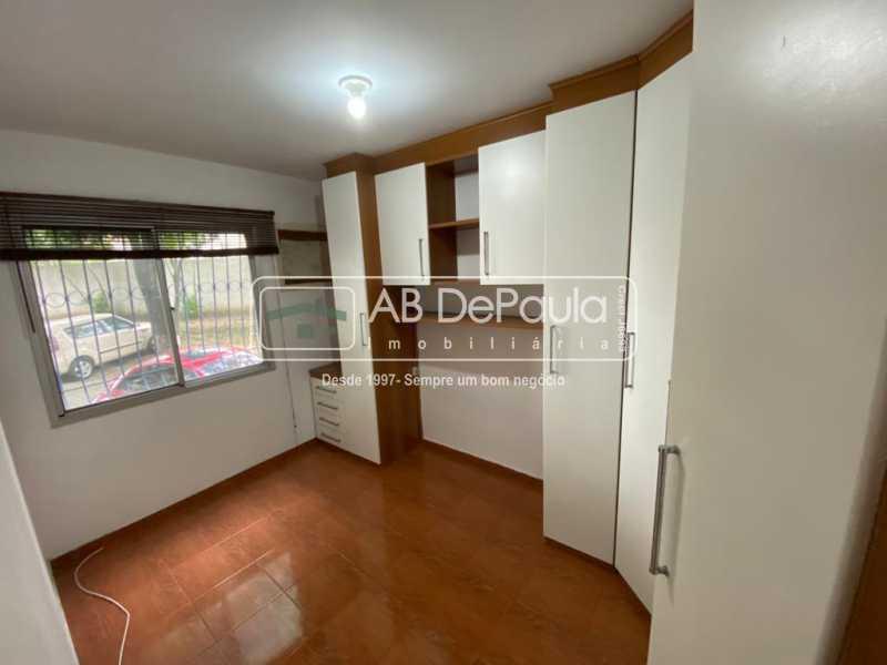 QUARTO 2. - Apartamento 2 quartos para venda e aluguel Rio de Janeiro,RJ - R$ 240.000 - ABAP20025 - 11
