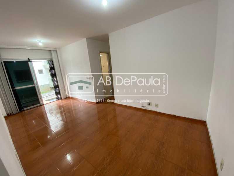 SALA 2. - Apartamento 2 quartos para venda e aluguel Rio de Janeiro,RJ - R$ 240.000 - ABAP20025 - 3