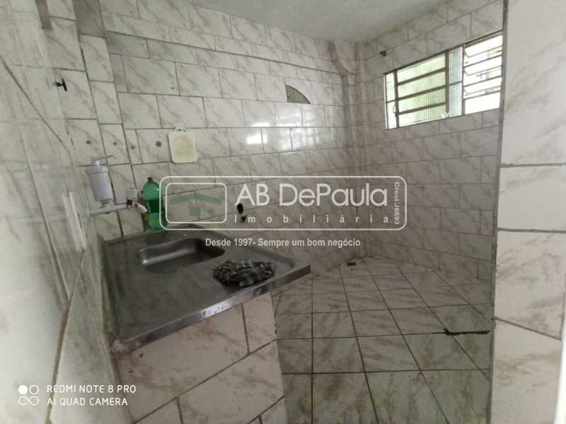 SA20285 5. - Apartamento 2 quartos para alugar Rio de Janeiro,RJ - R$ 600 - SA20285 - 7