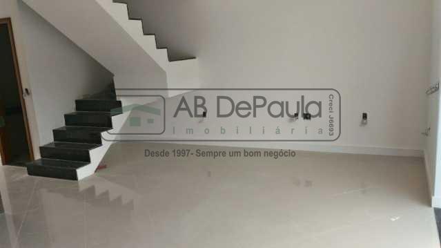 IMG-20160330-WA0024 - Cópia - Casa 3 quartos à venda Rio de Janeiro,RJ - R$ 599.000 - ABCA30015 - 5