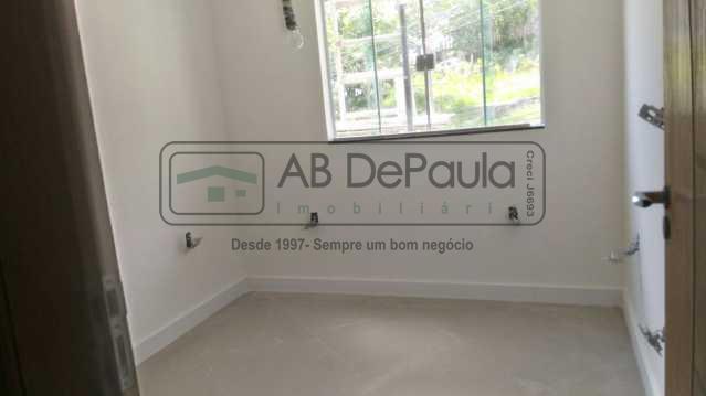 IMG-20160330-WA0025 - Cópia - Casa 3 quartos à venda Rio de Janeiro,RJ - R$ 599.000 - ABCA30015 - 6
