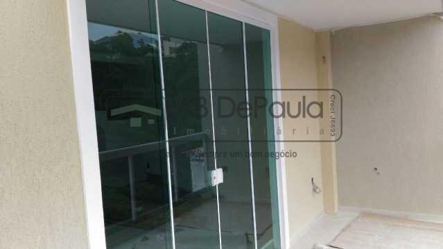 IMG-20160330-WA0031 - Casa 3 quartos à venda Rio de Janeiro,RJ - R$ 599.000 - ABCA30015 - 12
