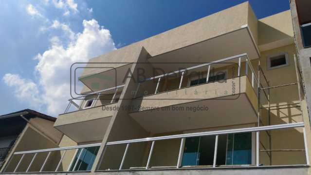 IMG-20160330-WA0033 - Casa 3 quartos à venda Rio de Janeiro,RJ - R$ 599.000 - ABCA30015 - 1