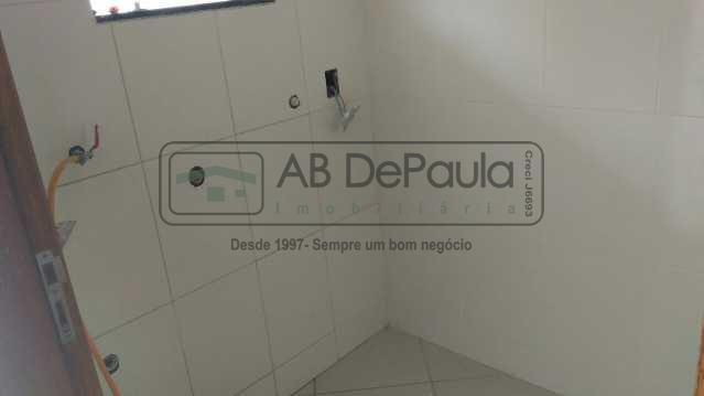 IMG-20160330-WA0039 - Casa 3 quartos à venda Rio de Janeiro,RJ - R$ 599.000 - ABCA30015 - 18