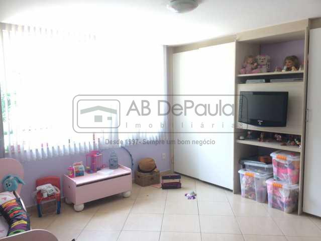 Casa do Neiva 4 - Vila Valqueire - ABCA30016 - 5
