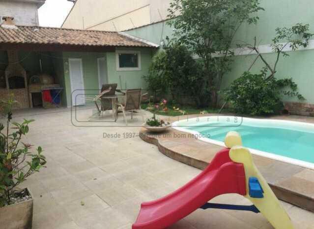 Casa do Neiva 5 - Vila Valqueire - ABCA30016 - 9