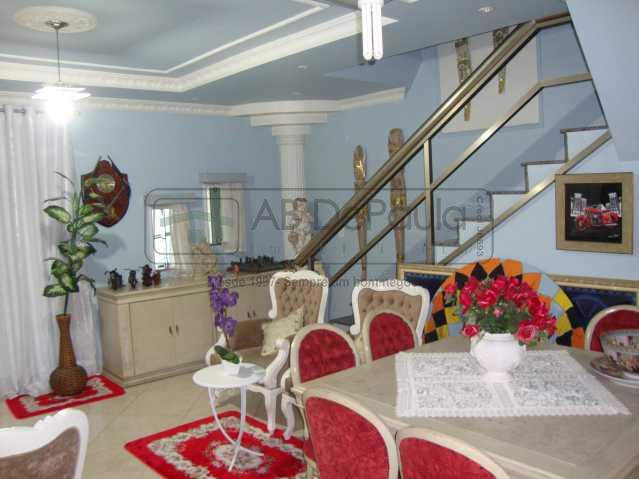 DSC00111 - Casa em Condomínio à venda Estrada do Cafundá,Rio de Janeiro,RJ - R$ 920.000 - ABCN40002 - 7