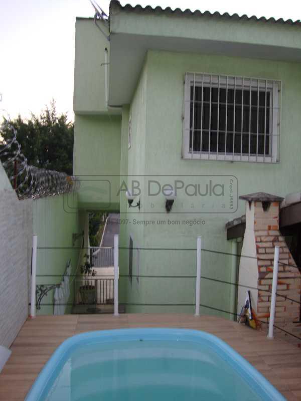 DSC00122 - Casa em Condomínio à venda Estrada do Cafundá,Rio de Janeiro,RJ - R$ 920.000 - ABCN40002 - 18