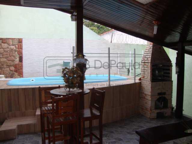 DSC00123 - Casa em Condomínio à venda Estrada do Cafundá,Rio de Janeiro,RJ - R$ 920.000 - ABCN40002 - 23