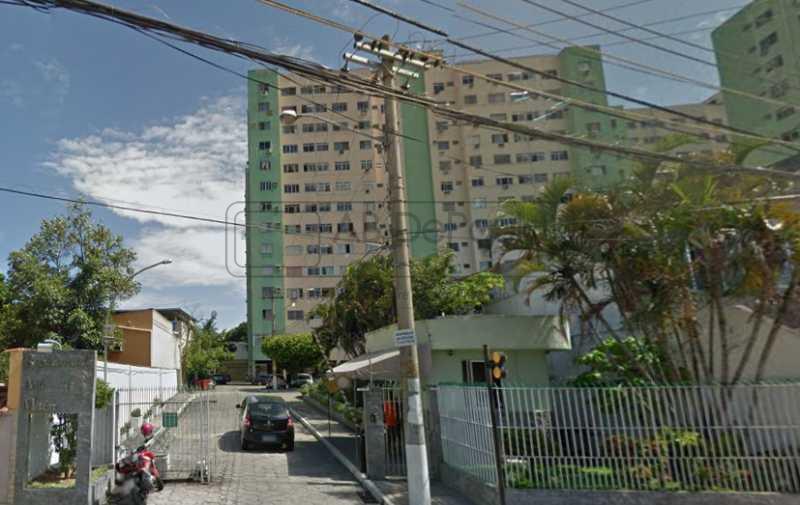 Paulo prado - Apartamento Rio de Janeiro,Oswaldo Cruz,RJ À Venda,2 Quartos,50m² - ABAP20047 - 1
