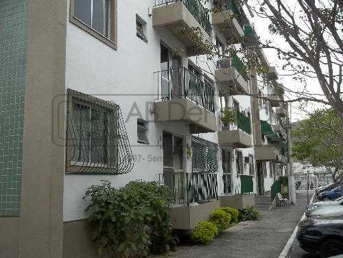 VISTA BLOCO 2 - Apartamento para ALUGAR no condomínio SOLAR SUL - SULACAP - SA20299 - 6