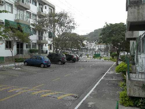 VISTA INTERNA - Apartamento para ALUGAR no condomínio SOLAR SUL - SULACAP - SA20299 - 7