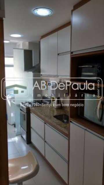 637_G1465325078 - VILA VALQUEIRE - ACEITANDO FINANCIAMENTO, LINDO APTO. 2 Dormitórios (Suíte) - ABAP20061 - 6