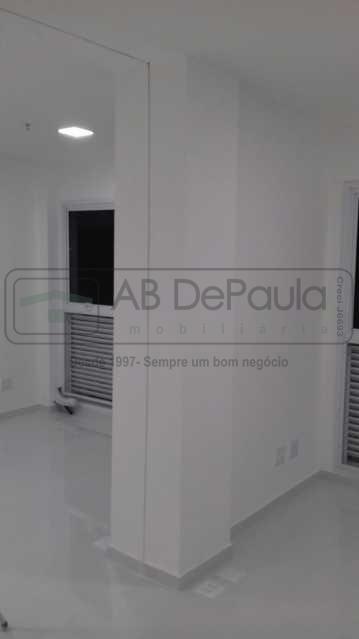 image7 - Sala Comercial Rio de Janeiro,Recreio dos Bandeirantes,RJ À Venda,22m² - ABSL00002 - 5