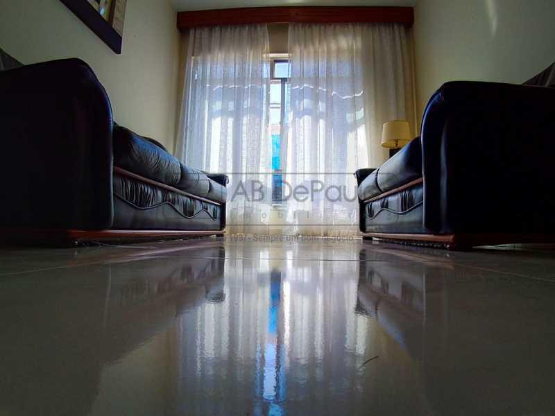 IMG-20180915-WA0022 - VILA VALQUEIRE - Excelente apartamento em local privilegiado do bairro - ABAP30021 - 3