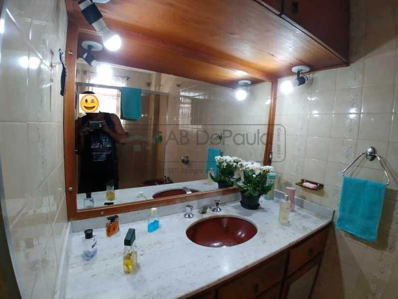 IMG-20180915-WA0024 - VILA VALQUEIRE - Excelente apartamento em local privilegiado do bairro - ABAP30021 - 10