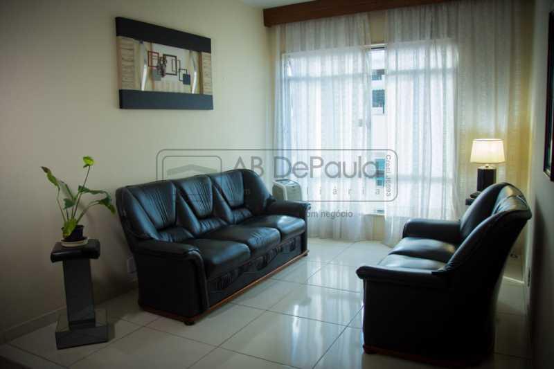 IMG-20180915-WA0027 - VILA VALQUEIRE - Excelente apartamento em local privilegiado do bairro - ABAP30021 - 5