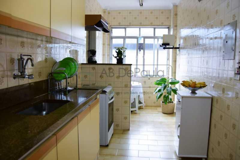 IMG-20180915-WA0028 - VILA VALQUEIRE - Excelente apartamento em local privilegiado do bairro - ABAP30021 - 20