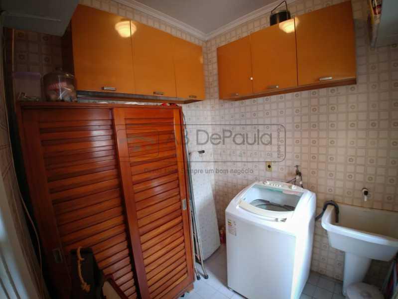 IMG-20180915-WA0034 - VILA VALQUEIRE - Excelente apartamento em local privilegiado do bairro - ABAP30021 - 22