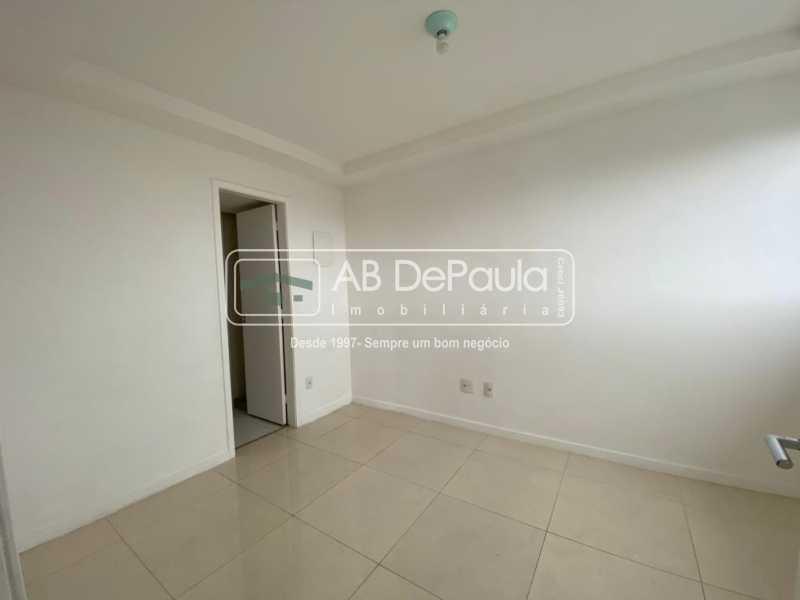 QUARTO 03 SUÍTE - VILA VALQUEIRE - Linda Cobertura Duplex. Composta de 3 Quartos, sendo 2 suítes - ABCO30001 - 25