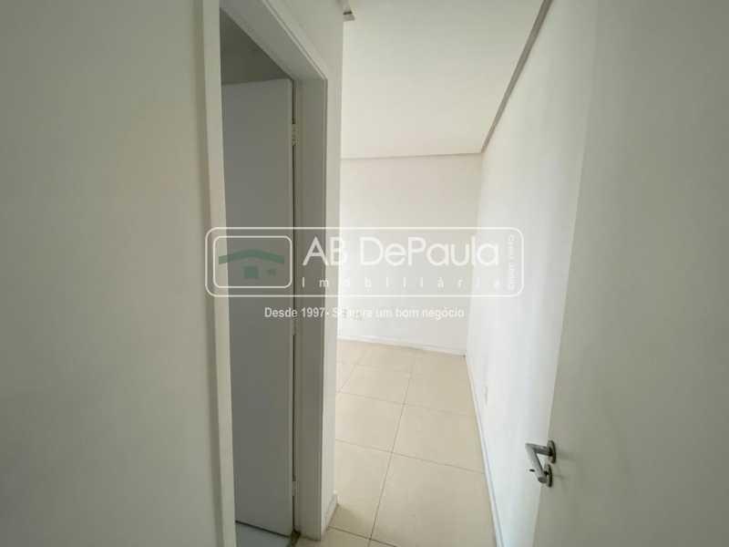 QUARTO 02 SUÍTE - VILA VALQUEIRE - Linda Cobertura Duplex. Composta de 3 Quartos, sendo 2 suítes - ABCO30001 - 16