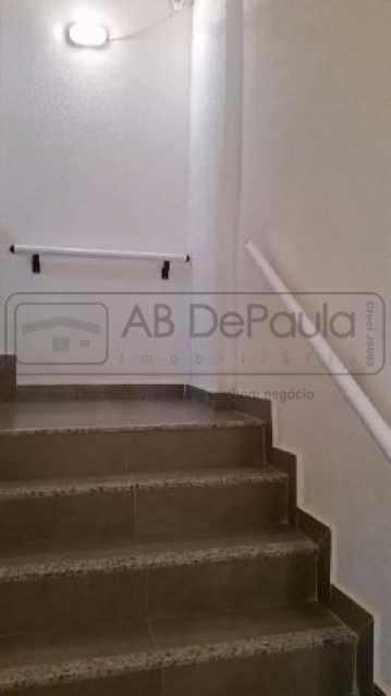 650613011372404 - Apartamento 2 Quartos À Venda Rio de Janeiro,RJ - R$ 480.000 - ABAP20080 - 10