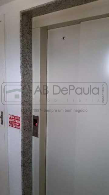650613012460246 - Apartamento 2 Quartos À Venda Rio de Janeiro,RJ - R$ 480.000 - ABAP20080 - 11