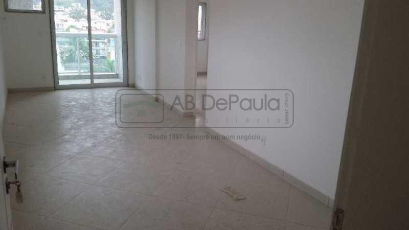 661614010124302 - Apartamento 2 Quartos À Venda Rio de Janeiro,RJ - R$ 480.000 - ABAP20080 - 3