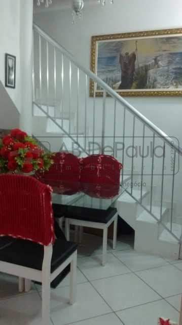 IMG_20160919_134532144 - Casa 3 quartos à venda Rio de Janeiro,RJ - R$ 220.000 - ABCA30034 - 3