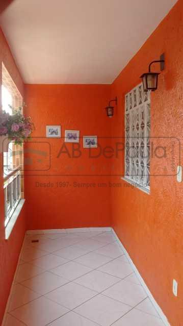 IMG_20160919_134755082 - Casa 3 quartos à venda Rio de Janeiro,RJ - R$ 220.000 - ABCA30034 - 17