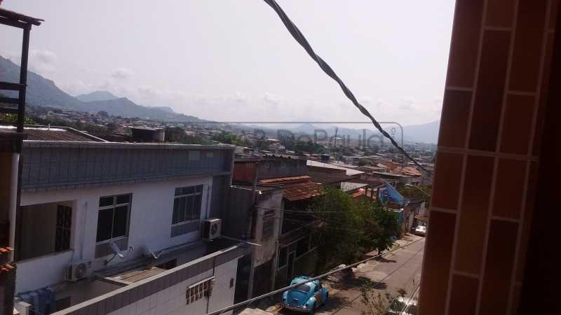 IMG_20160919_134808827 - Casa 3 quartos à venda Rio de Janeiro,RJ - R$ 220.000 - ABCA30034 - 23