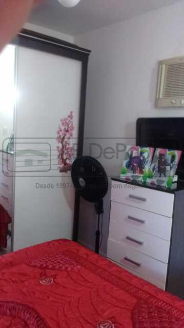 IMG_20160919_134834903 - Casa 3 quartos à venda Rio de Janeiro,RJ - R$ 220.000 - ABCA30034 - 12