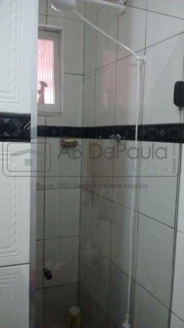 IMG_20160919_135034792 - Casa 3 quartos à venda Rio de Janeiro,RJ - R$ 220.000 - ABCA30034 - 22