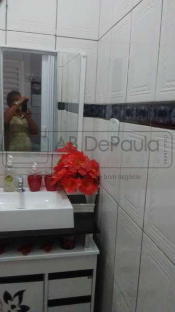 IMG_20160919_135041961 - Casa Rio de Janeiro,Realengo,RJ À Venda,3 Quartos,90m² - ABCA30034 - 20