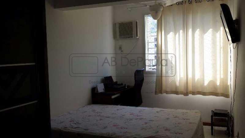 896629026113084 - Apartamento Rio de Janeiro, Praça Seca, RJ À Venda, 2 Quartos, 67m² - ABAP20098 - 1