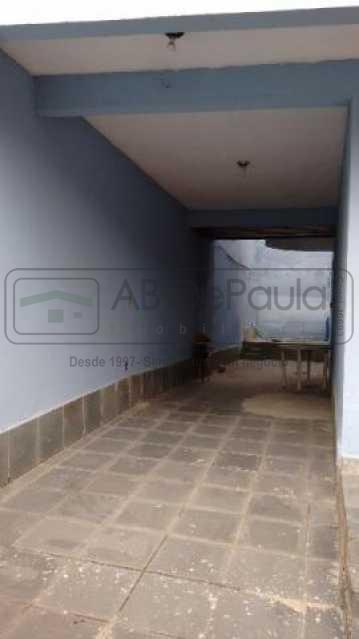 284628005557660 - Casa 2 quartos à venda Rio de Janeiro,RJ Bangu - R$ 500.000 - ABCA20023 - 4