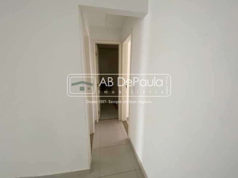 CORREDOR - SULACAP - Condomínio Mayal. LINDO APTO 3 QTOS (Suíte). - ABAP30029 - 7