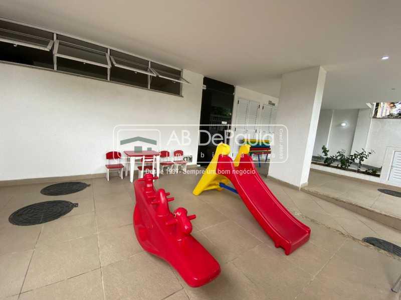 ESPAÇO KIDS - SULACAP - Condomínio Mayal. LINDO APTO 3 QTOS (Suíte). - ABAP30029 - 25
