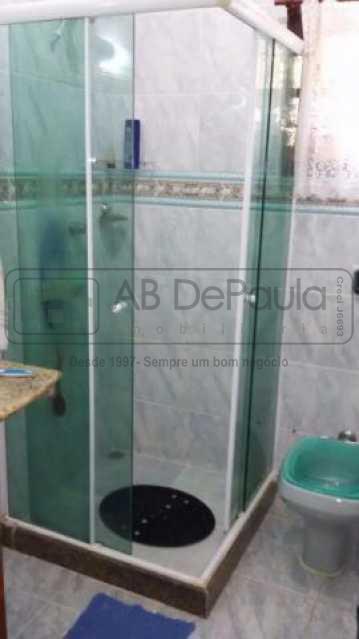 930619092600535 - Casa 4 quartos à venda Rio de Janeiro,RJ - R$ 1.100.000 - ABCA40012 - 8
