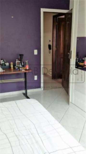933619092134155 - Casa 4 quartos à venda Rio de Janeiro,RJ - R$ 1.100.000 - ABCA40012 - 12