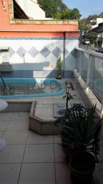 934619095946138 - Casa 4 quartos à venda Rio de Janeiro,RJ - R$ 1.100.000 - ABCA40012 - 10